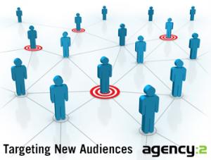 social ad targeting